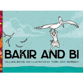 Bakir and Bi bookcover