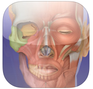 Body Scientific Charts and Books app