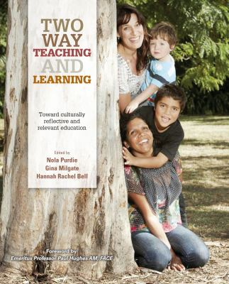Two way teaching and learning bookcover
