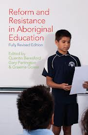 Reform and resistance in Aboriginal education bookcover