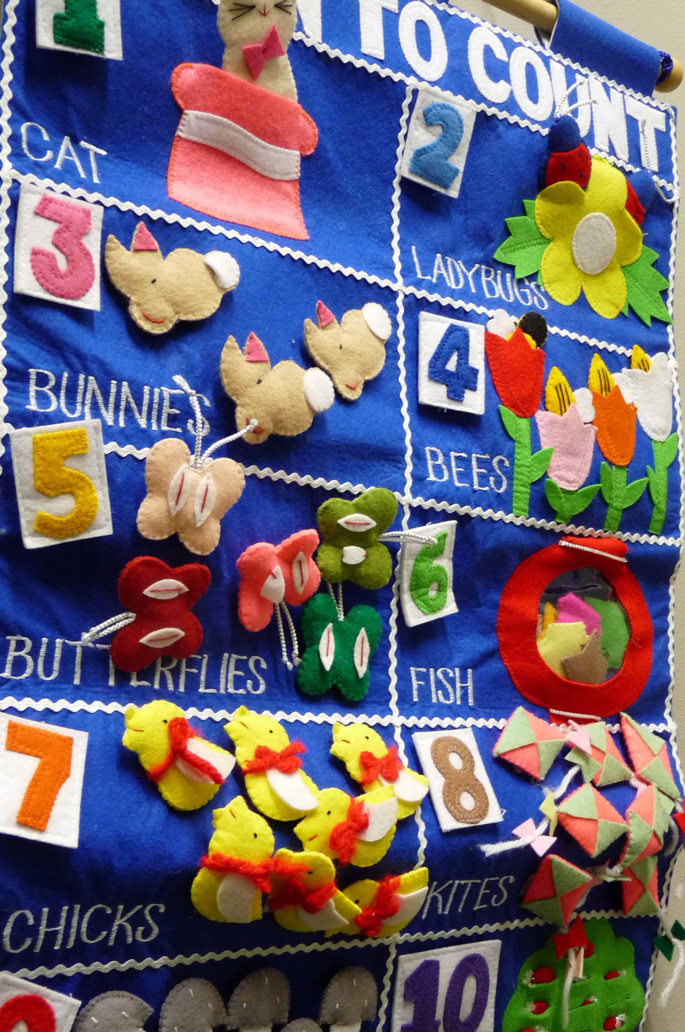 numeracy curriculum resource