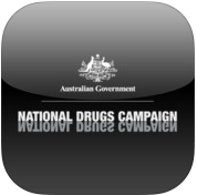 National Drugs Campaign app