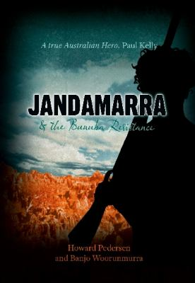 Jandamarra bookcover