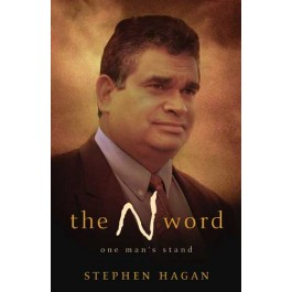 The N Word bookcover