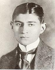 Franz Kafka 1910
