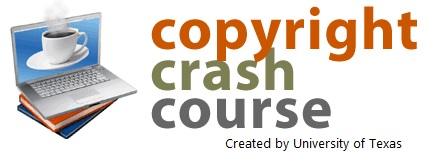 Copyright Crash Course