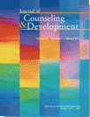 Journal of Counseling & Development Cover