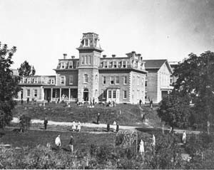 Oneida Mansion
