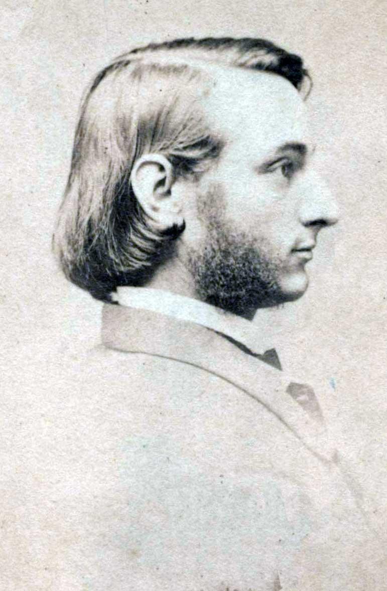 George Hughes Hepworth