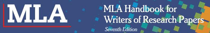 MLA guidelines Handbook