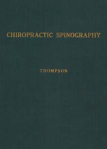 Chiropractic Spinography