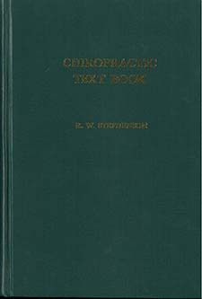 Chiropractic Textbook