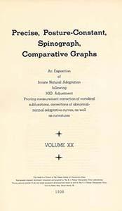 Precise Posture-Constant Spinograph