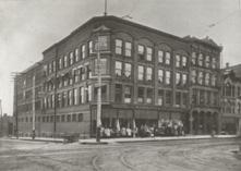 The Ryan Building