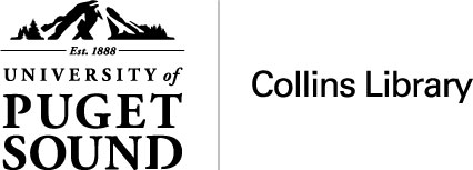 Collins Library Logo