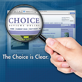 Choice review logo