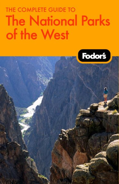 Fodor's complete guide to the national parks of the west.