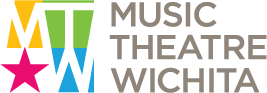 Music Theatre Wichita link and logo