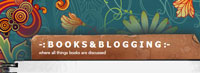 Books & Blogging