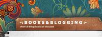 Books & Blogging