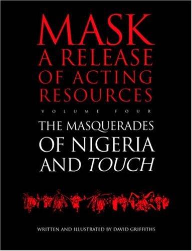 Masquerades of Nigeria