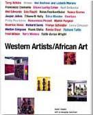 Western Artists/African art