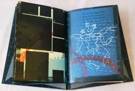 Photo of book; multiple page shot