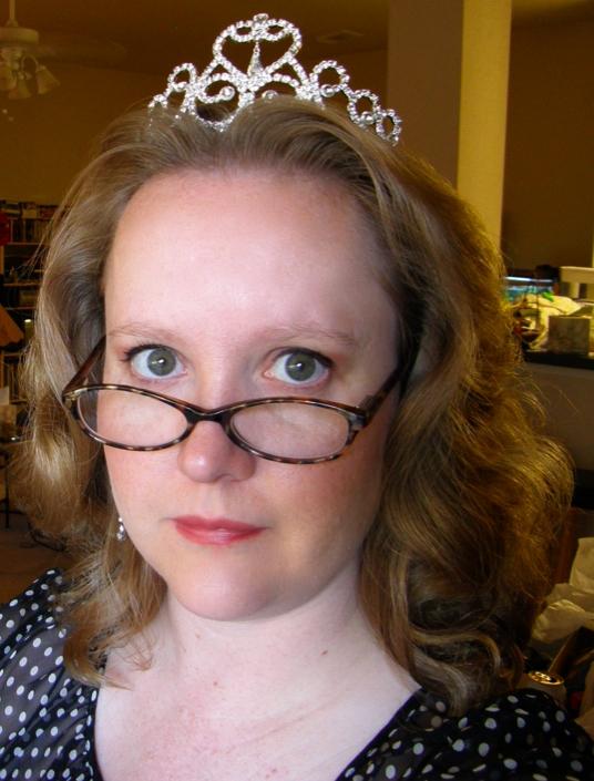 Miss Information 2007