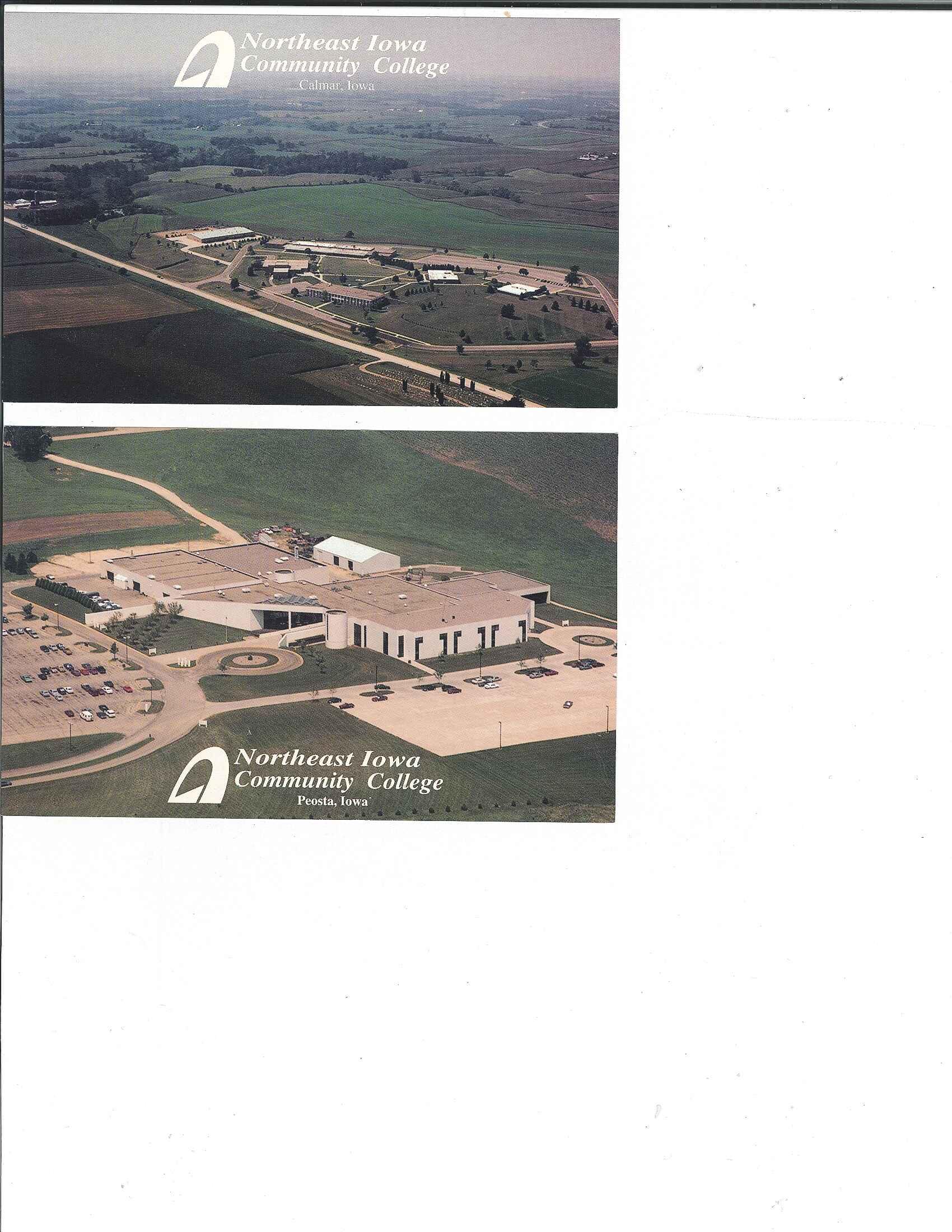 Campus Ariel Photos