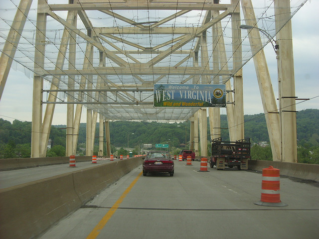 Route 30 Bridge