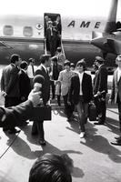 Beatles Arrive in Washington, D.C.