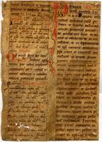 Hathaway Manuscript