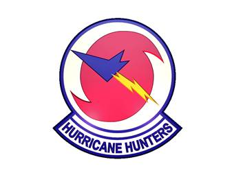 Hurricane Hunters Image