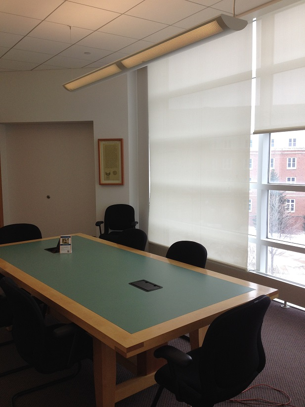 Image of ACES study room