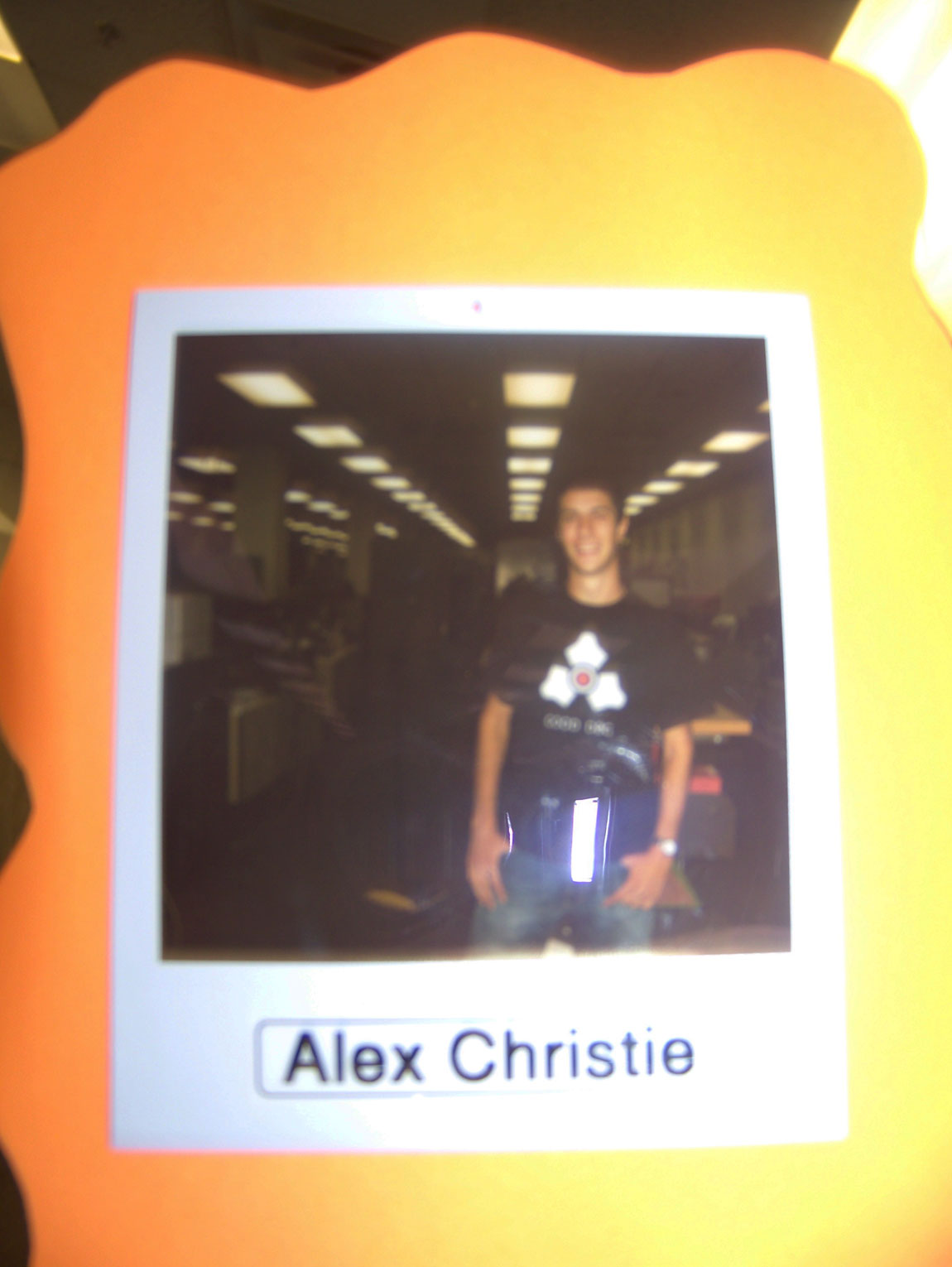 Picture of Alex