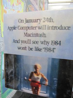 Apple--1984