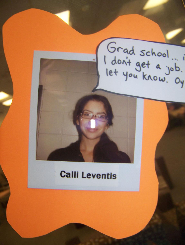 Picture of Calli