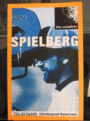 Complete Spielberg