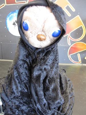 E.T. Blanket