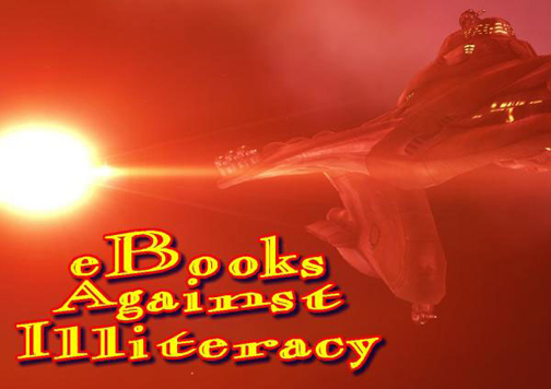 Ebooks against illiteracy