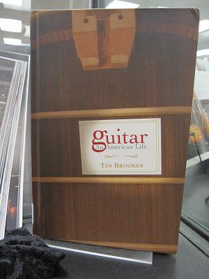 Guitars--An American Life
