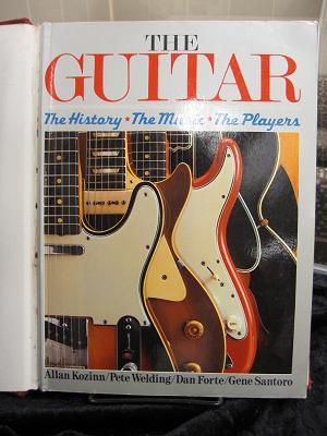 Guitar--History