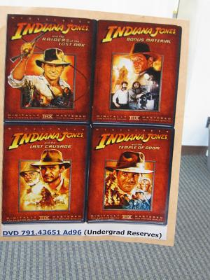 Indy Movies
