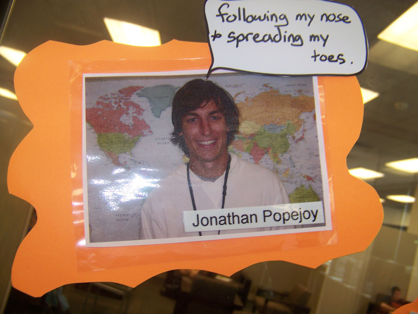 Picture of Jon P