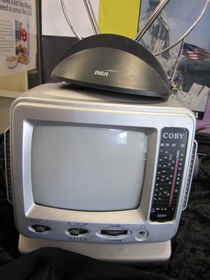 Marla's TV