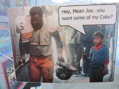 Mean Joe