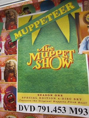 Muppet Show Season 1