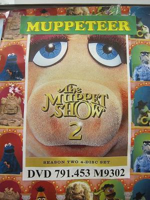 Muppet Show Season 2