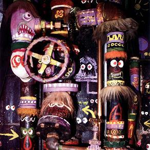 NBC--Muppet Closet