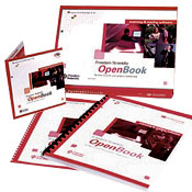 OpenBook 8 Packaging